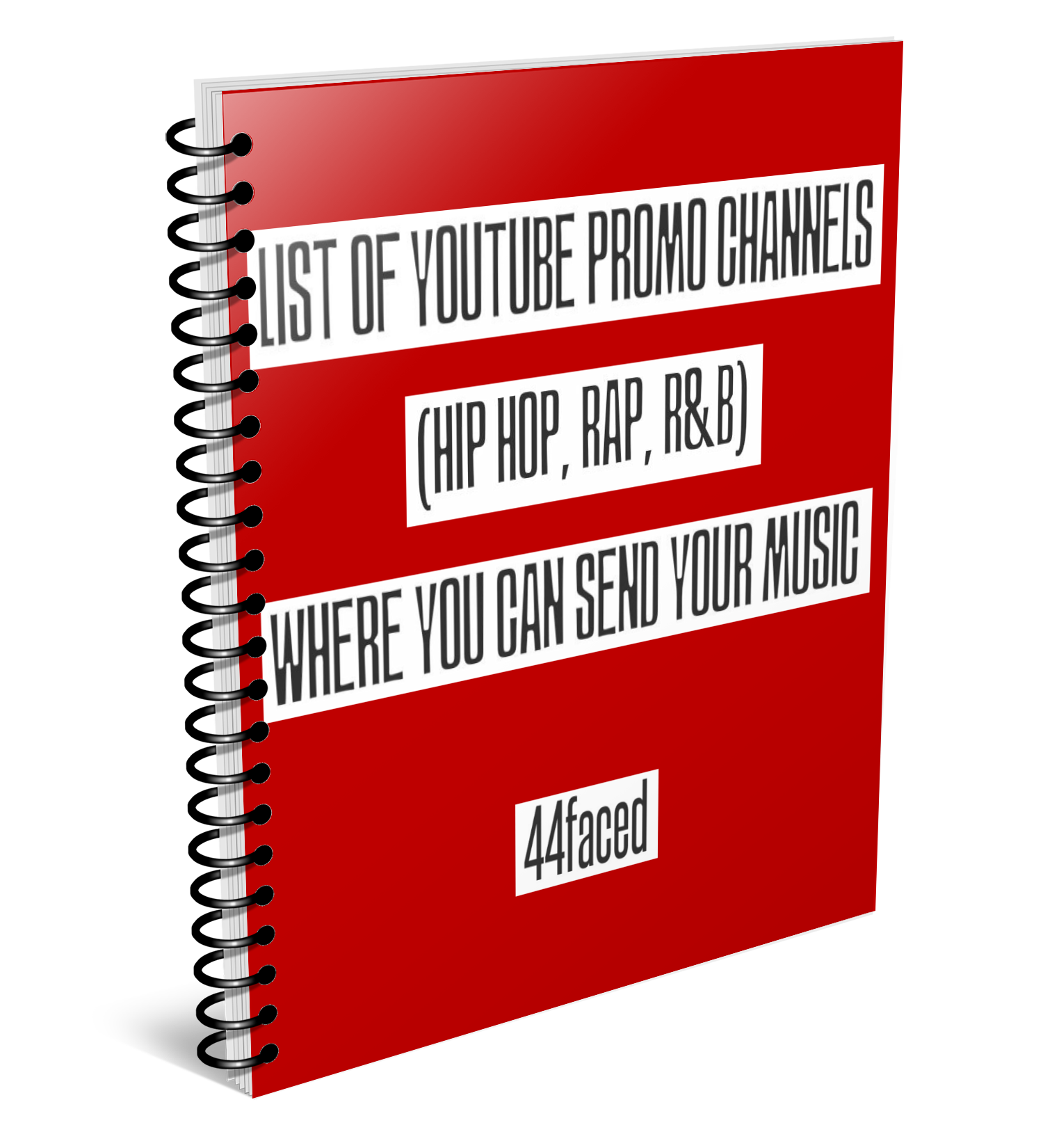 How to Get Your Music on Hip Hop, Rap and R&B Blogs: Includes List of Over 300 Blogs